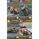 Legendas de la MotoGP Fournier - Legends