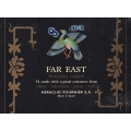 Far East - Lejano Oriente doble