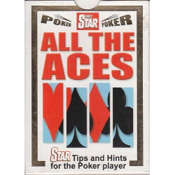 Libro de Poker: All the Aces