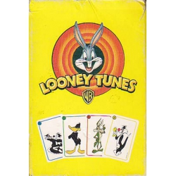 Looney Tunes 2 playing cards*