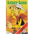 Baraja Lucky Luke playing cards