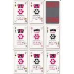 Multi Card Montecarlo