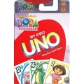 My First UNO Dora la Exploradora