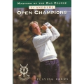 Open Golf St Andrews verde