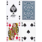 Poker Playing Cards - Plastic Coated