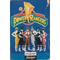 Power Rangers*