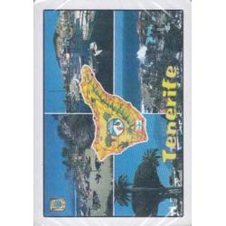 Baraja turística de Tenerife