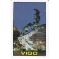 Monumento de los Caballos de Vigo