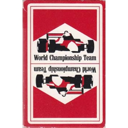 World Championship Team Marlboro