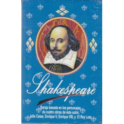 Shakespeare Fournier