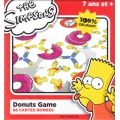 The Simpsons Donuts Game