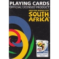 South Africa 2010 Fifa World Cup negra