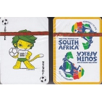 South Africa 2010 Fifa World Cup blanca
