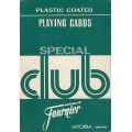 Special Club Casino Inglaterra 4 packs