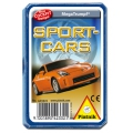 Sport Cars MegaTrumpf playing cards