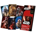 Star Wars The Force Awakens Disney playing cards