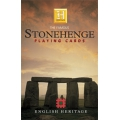 The famous Stonehenge playing cards