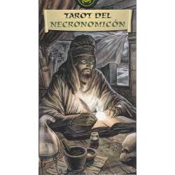 Tarot del Necronomicón - Dark Grimoire Lo Scarabeo