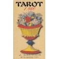 Tarot 1860 J. Gaudais