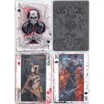 Alchemy I 1977 England bicycle playing cards