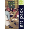 Art Pack Kunst Historisches Museum playing cards Piatnik