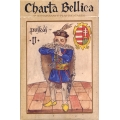 Carta Bélica - Charta Bellica playing cards