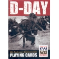 Desembarco de Normandía - D-Day playing cards