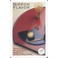 Sabor Nipón - Nippon Flavour playing cards