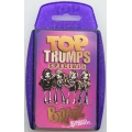 Bratz Specials Top Trumps