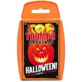 Halloween! Specials Top Trumps