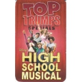 High School Musical Specials Top Trumps