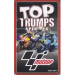 MotoGP 2008-2009 Specials Top Trumps