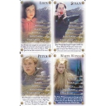 The Chronicles of Narnia Specials Top Trumps