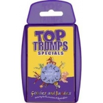 The World of Roald Dahl Specials Top Trumps