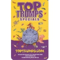 The World of Roal Dahl Top Trumps
