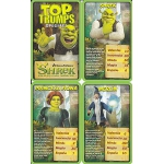 Shrek Top Trumps