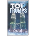 SkyScrapers Top Trumps