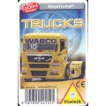 Trucks MegaTrumpf playing cards