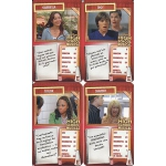 High School Musical Español Top Trumps