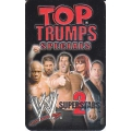 Pressing Catch Superstars 2 Specials Top Trumps
