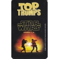 Star Wars episodios I-III Top Trumps