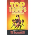 The Incredibles Specials Top Trumps