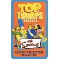 The Simpsons Vol.2 Specials Top Trumps