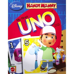 My First UNO Handy Manny